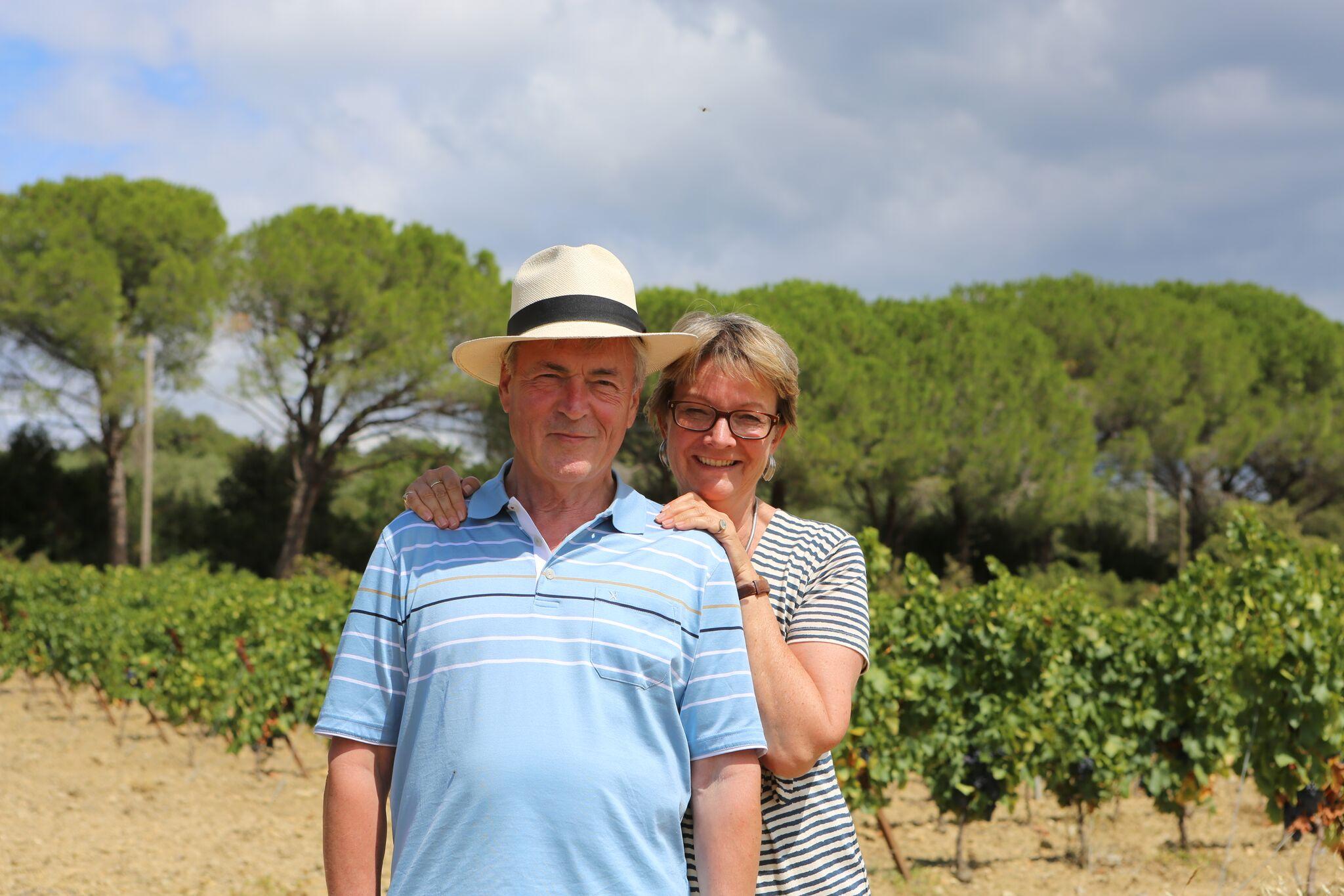 Rolf & Renate Freund